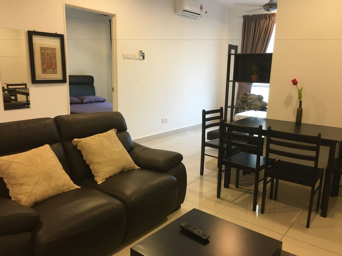 Mansion One Bedroom Suite, Pulau Penang