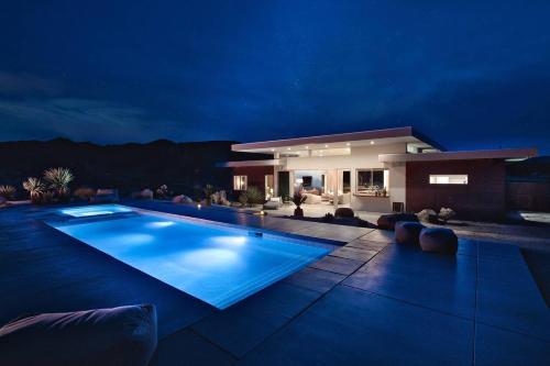SkyHouse, San Bernardino