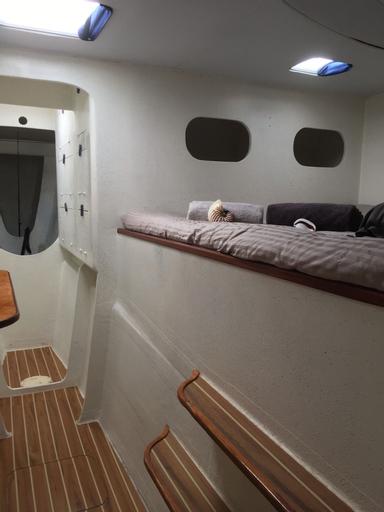 Imagine Yacht Charter, Nouméa