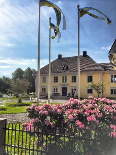 Aspa Herrgård, Askersund
