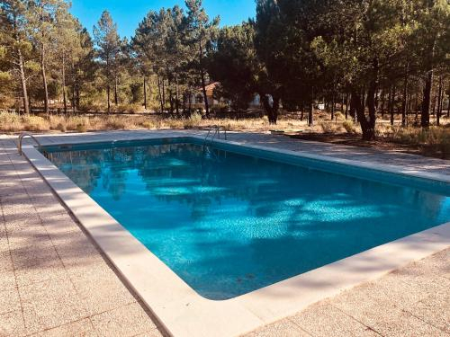 Villa Sal - Spacious, private Apartment in a Villa with pool, Alcácer do Sal