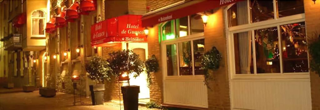 Hotel de Guasco, Valkenburg aan de Geul