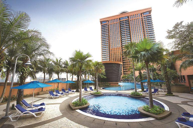 Berjaya Times Square Hotel Kuala Lumpur, Kuala Lumpur