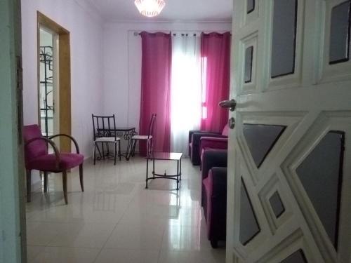 Appartement Selma, Hammamet