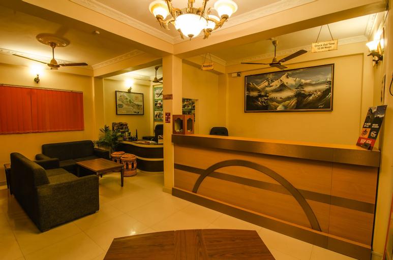 Hotel Lakefront, Gandaki