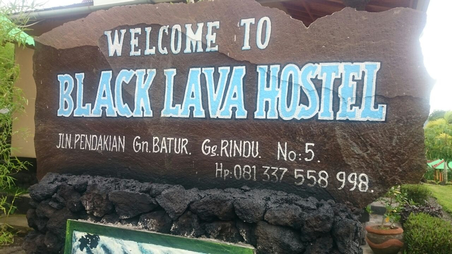 Black Lava Hostel, Bangli