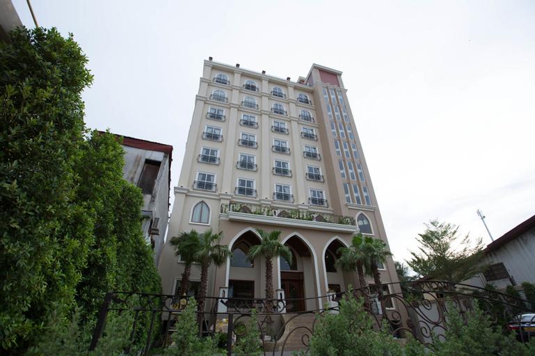 Capitol Residence, Chanthabuly
