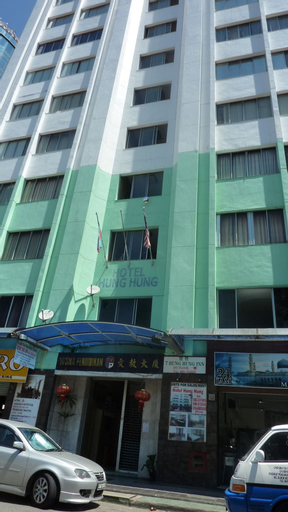 7 Hung Hung Inn, Kota Kinabalu