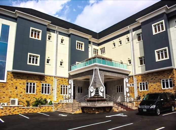 Casa De Lucy Apartment, AbujaMun