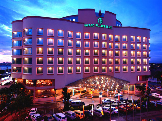 Grand Palace Hotel, Miri