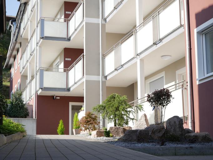 Hotel & Mühlenapartments, Rastatt