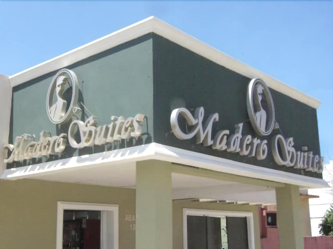 Madero Suites, Coatzacoalcos