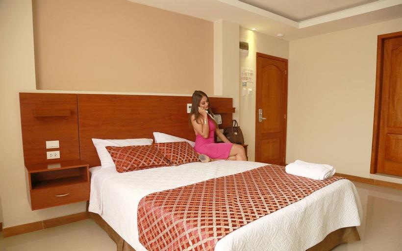 Hotel Rey Salomón, Lago Agrio