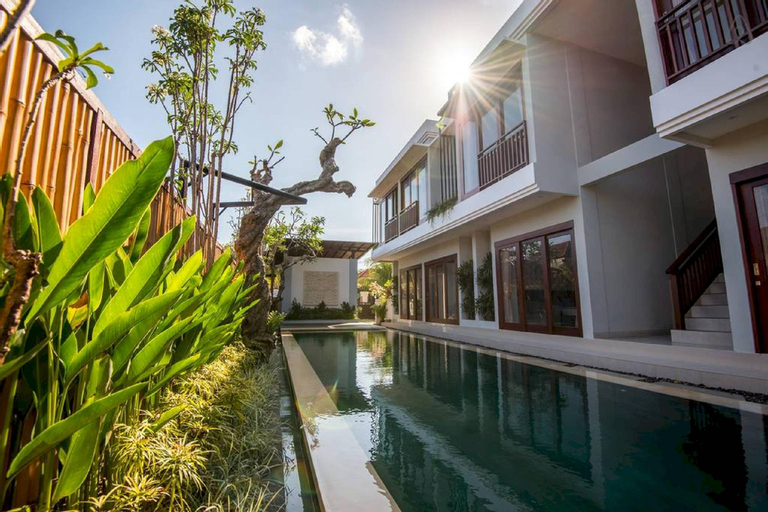 Bisma House - B&B! Huge guest room in #Legian 2, Badung