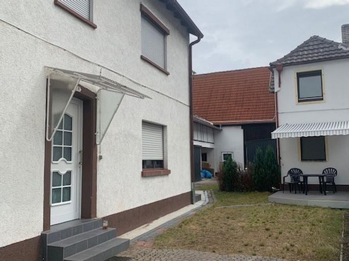 apart Wohnraum Simone, Frankenthal (Pfalz)