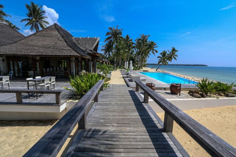 Isla Cabana Resort, General Luna