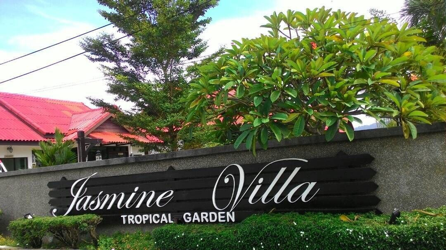 Jasmine Villa Tropical Garden, Langkawi