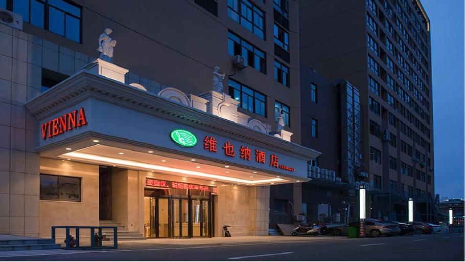 Vienna Hotel Fuzhou Changle International Airport, Fuzhou