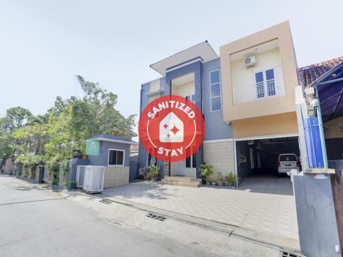 OYO 3971 Griya Loka Syariah 1 Sampangan, Semarang