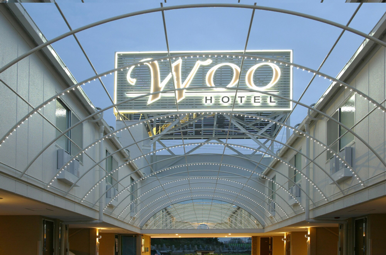 HOTEL WOO - Adults Only, Yamatotakada