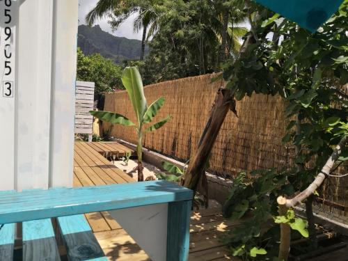 Aloha Bungalow Moorea,