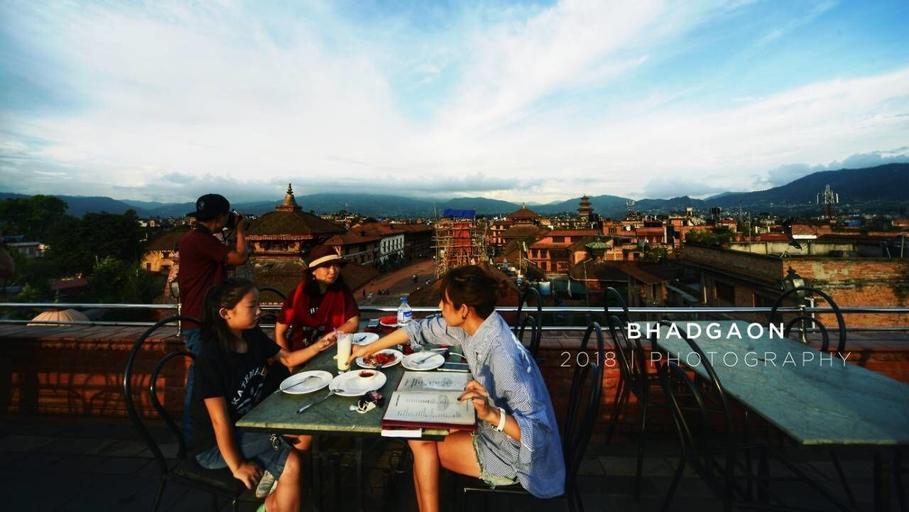 Khwapa Chhen Guest House and Restaurant, Bagmati