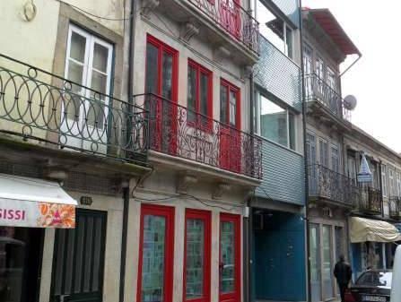 bnapartments Trindade, Porto