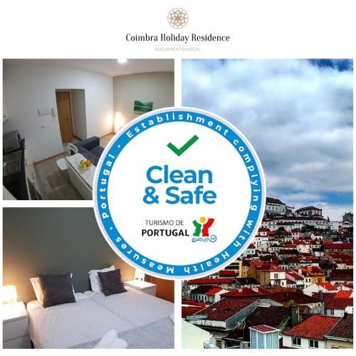 Coimbra Holiday Residence, Coimbra