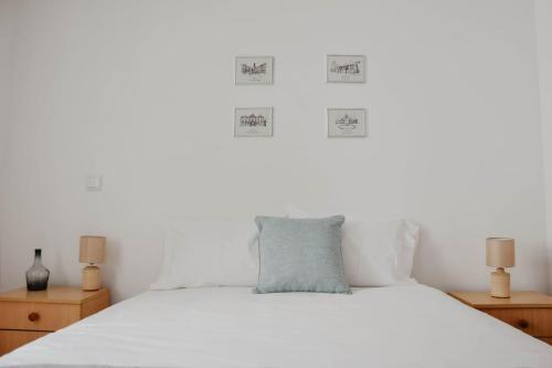 Apartamento central, moderno e luminoso - Self check in, Coimbra