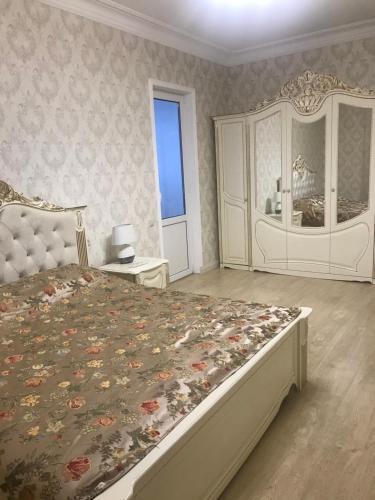 Апартаменты у Каспииского моря, Makhachkala gorsovet
