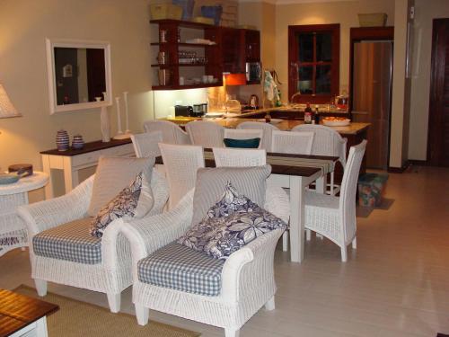 Eden Island Apartment Citronelle,