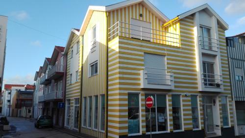 Casa Fernandes - Costa Nova, Ílhavo