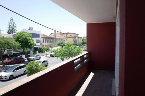 Lisbon Beach Apartments 3, Almada