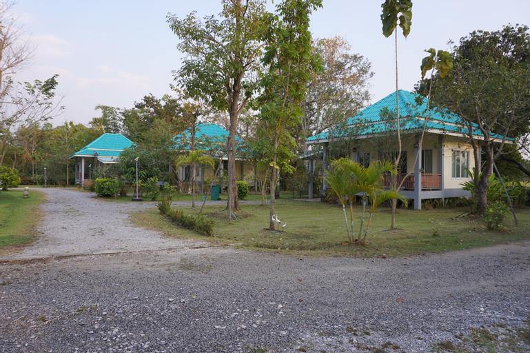 Ruenkhawhom Residence, Nong Khayang