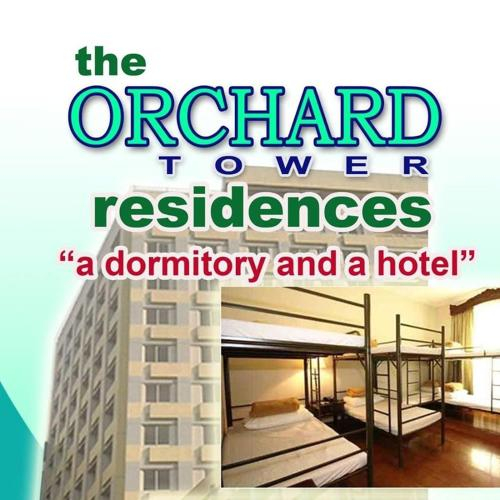 ORCHARD TOWER, Manila