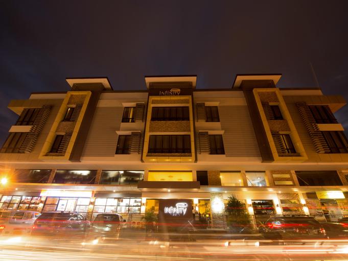 Infinity Suites, Davao City