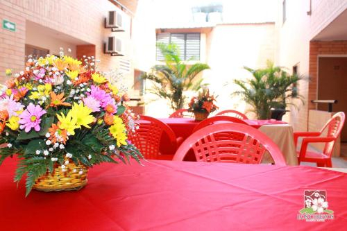 Apartahotel Los Cerezos, Neiva