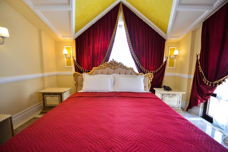 Hotel Luani Arte, Shkodrës