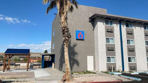 Motel 6 Bullhead City, Az - Laughlin, Mohave