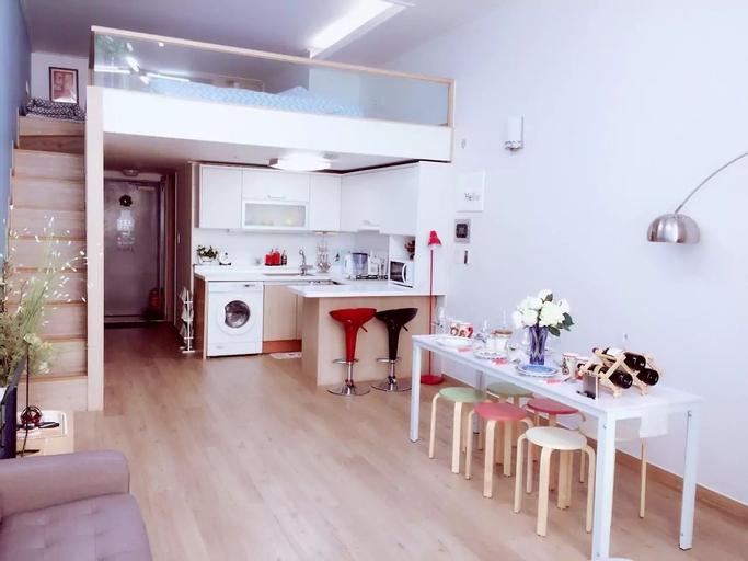 Lee Apartment #1, Busanjin