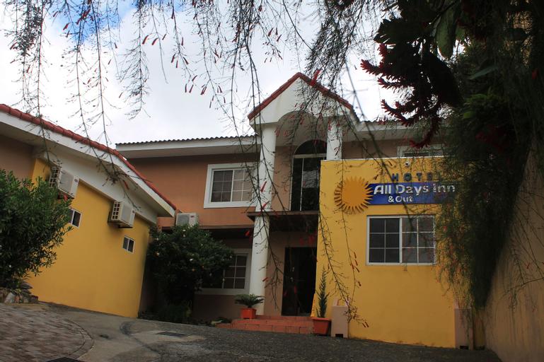 All Days Inn and out, Antiguo Cuscatlán