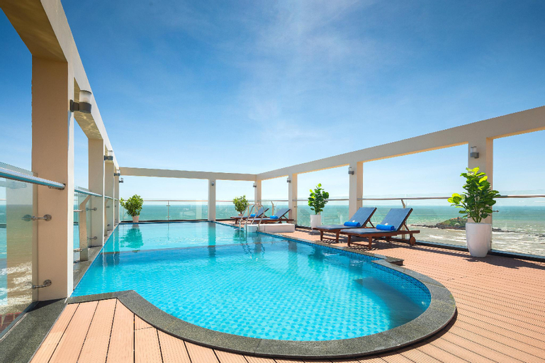 Nolis Hotel, Vũng Tàu