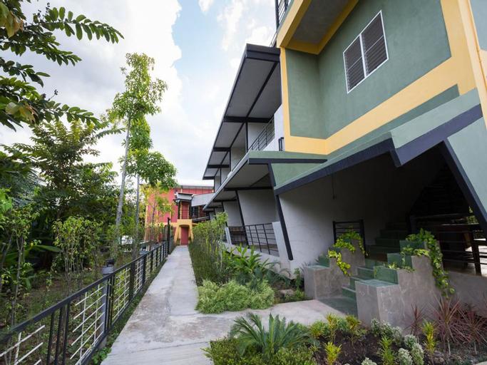 Nongbua Garden View, Muang Nong Bua Lam Phu