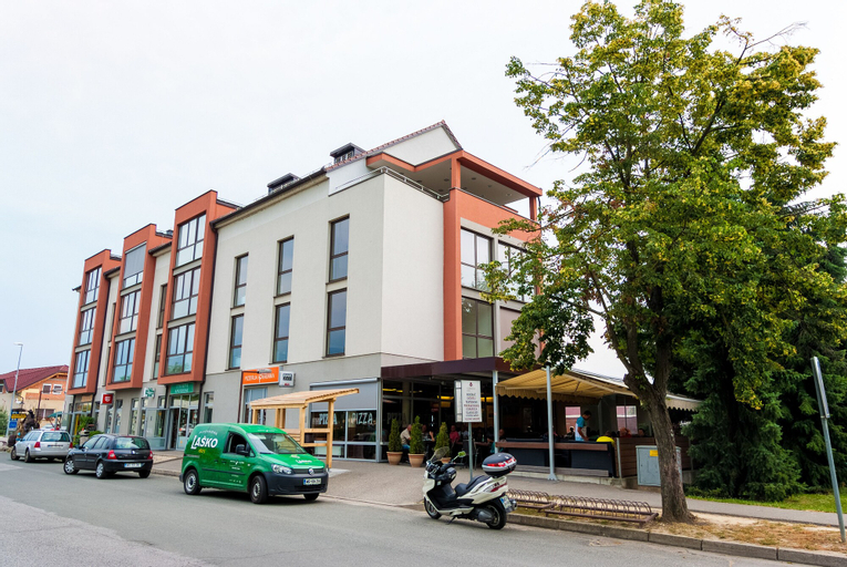 Apartments Perunika, Moravske Toplice