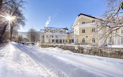 Hotel Stary Zdroj, Lubań