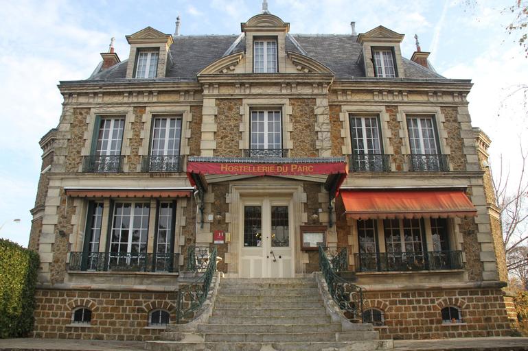 Hostellerie Du Parc, Oise