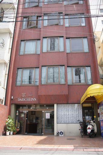 Business Hotel Dai-Ichi (Ehime), Matsuyama