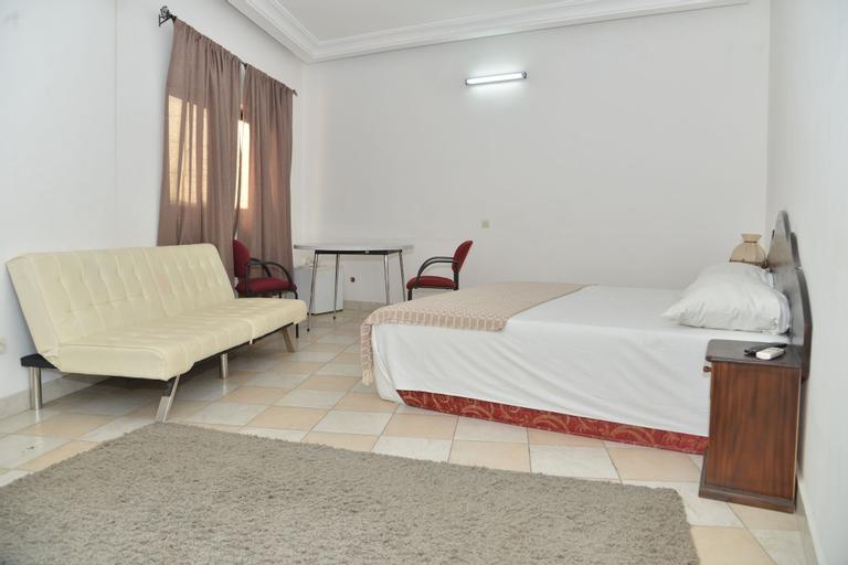 Hotel Résidence Lobal, Golfe (incl Lomé)