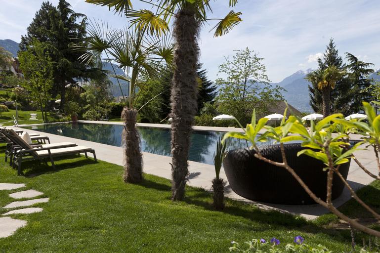 Hotel Hohenwart, Bolzano