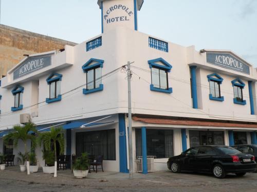 Acropole Hotel, Cotonou